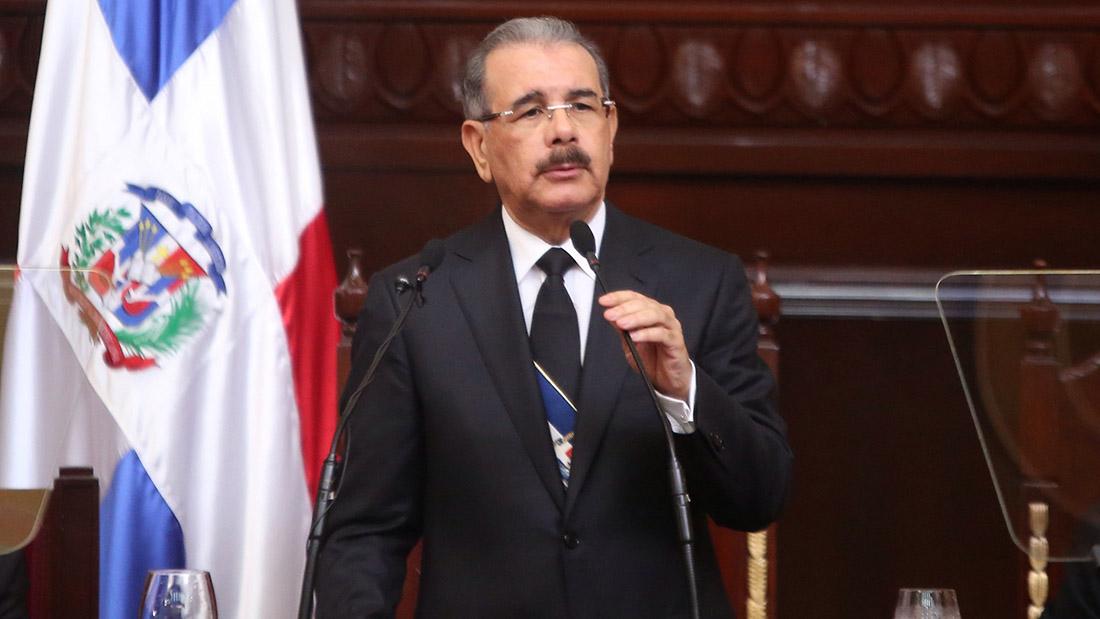 Alcalde Walter Musa informa presidente Danilo Medina desea que en PP no quede una calle sin ser asfaltada