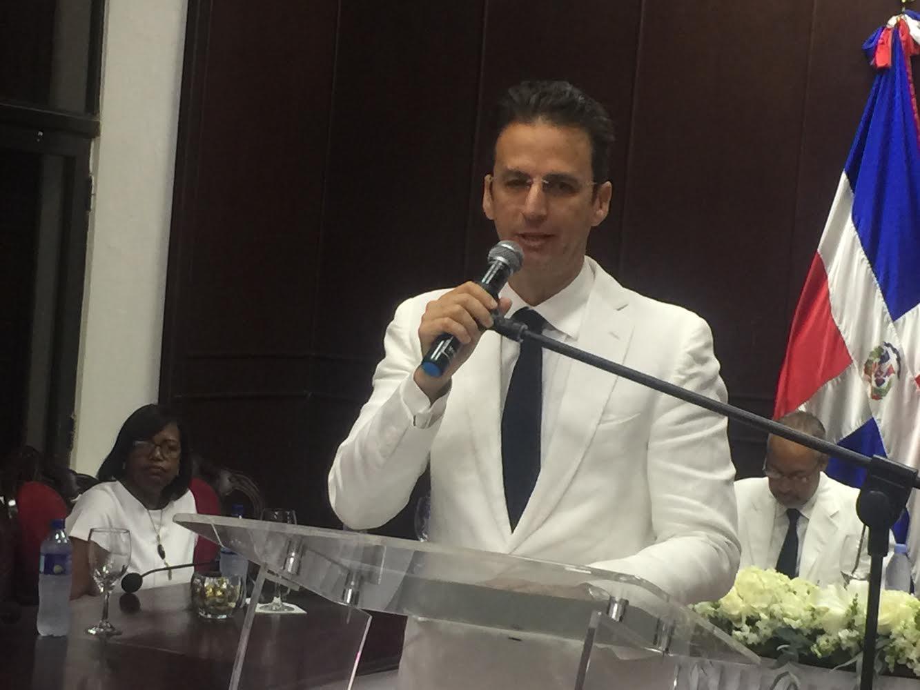 Walter Musa informa obras y acciones ejecutó el Ayuntamiento en el 2017-2018