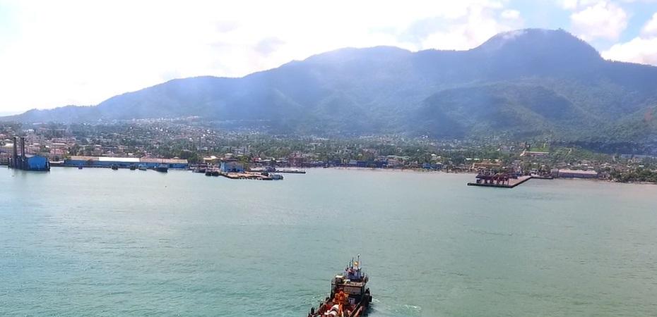 Alcalde Walter Musa anuncia traslado moradores de Playa Oeste por construcción terminal de cruceros