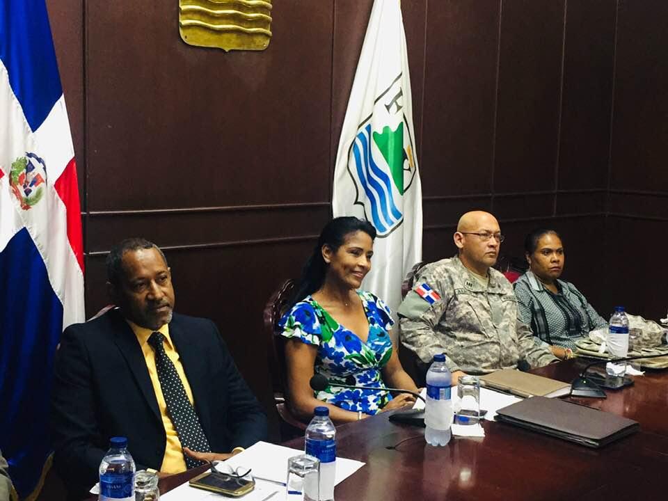 Vicealcaldesa sugiere Mesa de Género, Seguridad y Derechos Humanos darse plan de trabajo