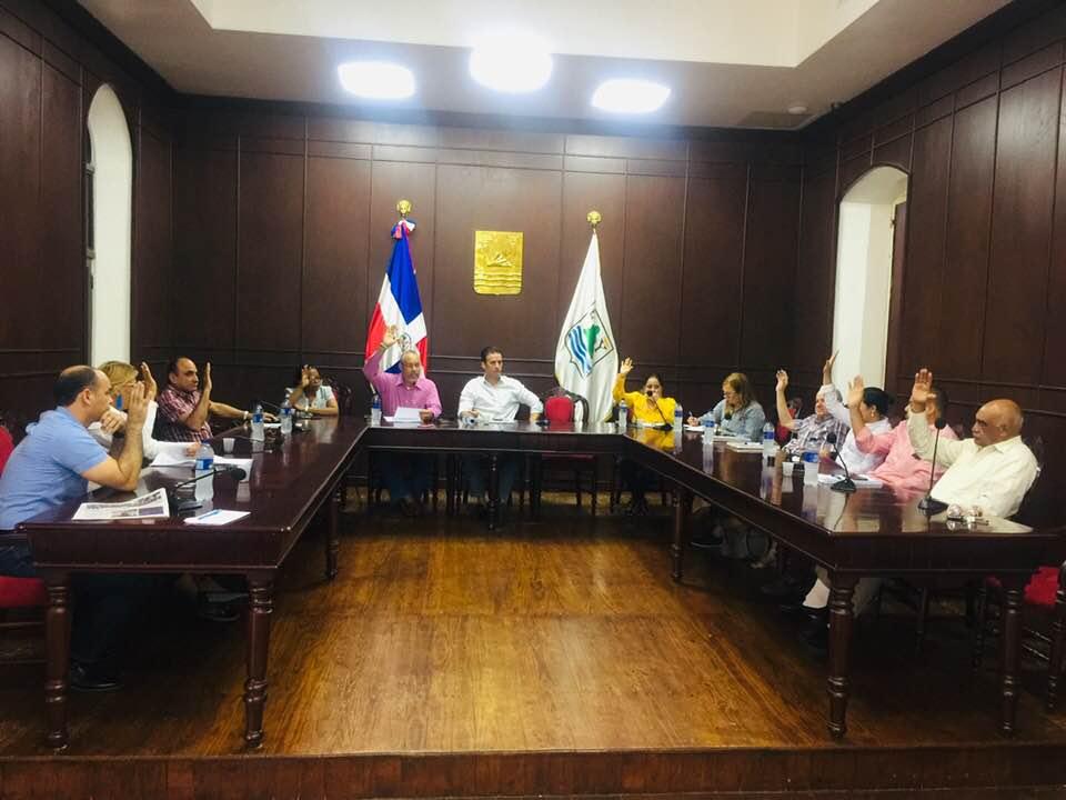 Concejo de Regidores de Puerto Plata aprueba Presupuesto del 2019 por un monto de RD$597,610,150.00 millones
