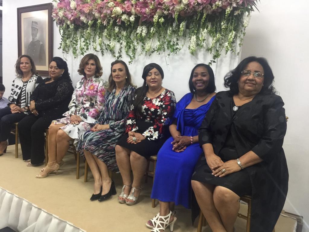 Comisión de Género entrega en el Día de la Mujer Premios Antera Mota a ocho destacadas mujeres