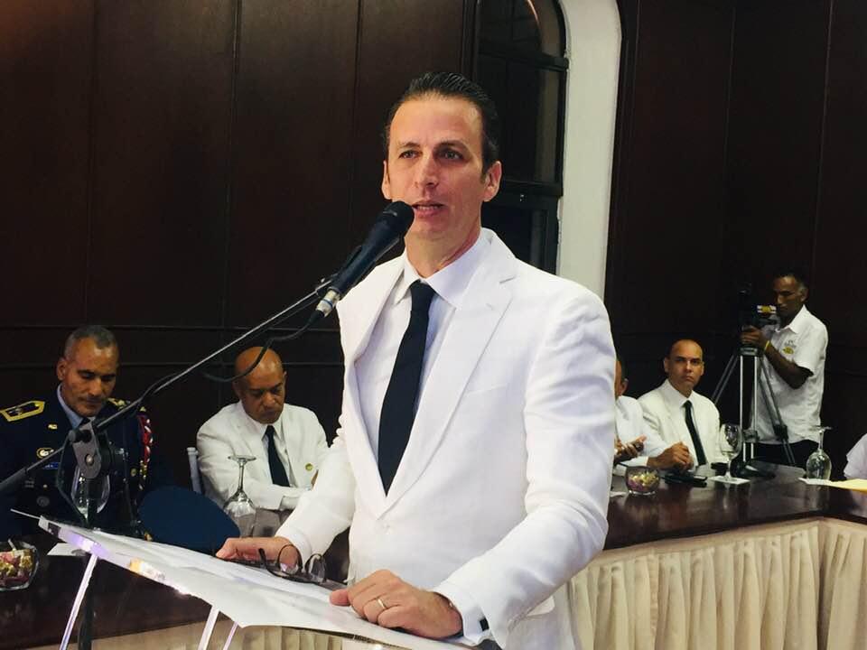 Presentación de memorias catapultan popularidad y valoración del alcalde Walter Musa a nivel inalcanzable